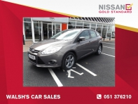 1.6 TDI Low Miles €17,995 Less €1,000 Scrappage Special