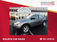 1.5 DCI XE NET SPECIAL €15,900 LESS €1,000 SCRAPPAGE, FULL NISSAN SERVICE HISTORY