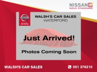 1.5 DCI SV HI-SPEC, LOW KMS, FULL NISSAN SERVICE HISTORY €19,950 LESS €1,000 SCRAPPAGE SPECIAL