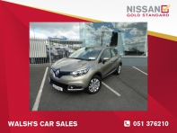 1.5 DCi €16995 Less €1000 Scrappage Special.