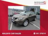 NEW SHAPE LOW MILEAGE  €20950 Less €1500 Scrappage Special
