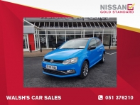 CL+ 1.2 Tsi 90 HP, Retail price €13,495 or avail of our scrappage deal €12,495