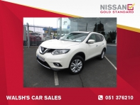 1.6 DCi SV SUNROOF + SAFETY PACK LOW MILES €28,950 Less €3,000 Scrappage Special