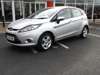 1.2 5Dr Style Low Kms €9,495 Less €1,000 Scrappage Special