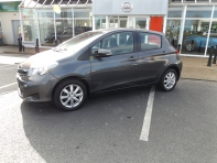 TR 1.3 HATCHBACK €8,995 LESS €1,000 SCRAPPAGE SPECIAL