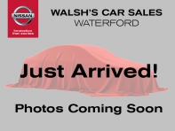 1.5 DCI SV PREMIUM WITH 1/2 LEATHER, DELIVERY MILES, €32995 LESS €2,000 DEMO SPECIAL