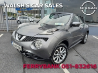 1.5 DCi SVE TOP SPEC LEATHER €14,950 Less €1,000 Scrappage Special = €13,950.