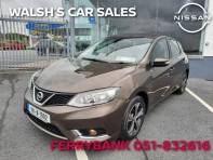 1.5 DCi SV €13,450 Less €1,000 Scrappage Special = €12,450.