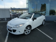 CABRIO 1.5DCi 110 LEATHER + TOMTOM €11995 Less €1000 Scrappage Special
