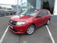 MCV ALTERNATIVE 1.5 DCi  €13,950 LESS €1,000 SCRAPPAGE SPECIAL