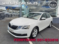 1.0 TSi 115HP AMBITION €19,950 Less €1,500 Scrappage Special = €18,450.