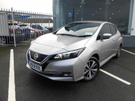 EV 40KwH SV SCRAPPAGE SPECIAL €29,950 LESS €3,000