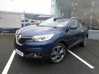 1.5 DCi DYNAMIQUE S NAV SCRAPPAGE SPECIAL €16,950 LESS €1,000