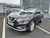 1.3 140HP SV + CHROME PACK, WIND DEFLECTORS, SHARK FIN ANTENNA, SPLIT LEVEL BOOT, SATNAV, DELIVERY MILES NEW PRICE €31,620 NOW ONLY €28,950 LESS €2,000 SCRAPPAGE SPECIAL = €26,950. MAKE AN ENQUIRY, APPLY FOR FINANCE OR RESERVE ONLINE TODAY SEE LINK BELOW