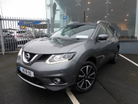 """SVE 7 SEATER INCL HEATED LEATHER SEATS, ALL ROUND CAMERAS & SENSORS, SAT NAV, 19"""" DIAMOND CUT ALLOYS, ROOF RAILS, PANORAMIC ROOF €25,450 LESS €1,500 SCRAPPAGE SPECIAL"""