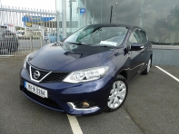 1.5 DCi  €10,950 LESS €1,000 SCRAPPAGE SPECIAL
