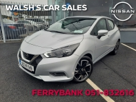 1.0T SV MY20 WITH NO MILEAGE SCRAPPAGE SPECIAL €19,950 LESS €1,500  = €18,450
