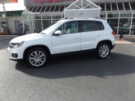 SPORT 2.0 TDI, FULL LEATHER & SUNROOF, ONE OWNER, V/W SERVICE HISTORY €19,995 LESS €2,000 SCRAPPAGE SPECIAL