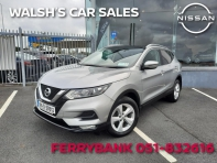 1.5 DCi SV HI-SPEC €25,950 LESS €2,000 SCRAPPAGE SPECIAL = €23,950, MAKE AN ENQUIRY, APPLY FOR FINANCE OR RESERVE ONLINE TODAY SEE LINK BELOW