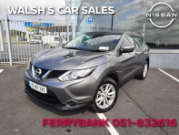 1.5 DSL SV 4DR €15, 950 LESS €2, 000 SCRAPPAGE SPECIAL = €13, 950, MAKE AN ENQUIRY, APPLY FOR FINANCE OR RESERVE ONLINE TODAY SEE LINK BELOW