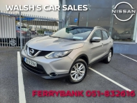 1.5 DCi SV + NC €16,950 LESS €2,000 SCRAPPAGE SPECIAL = €14,950, MAKE AN ENQUIRY, APPLY FOR FINANCE OR RESERVE ONLINE TODAY SEE LINK BELOW