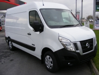 NV 400 L2 H2 Less €4000 Scrappage Special, CALL FOR MORE DETAILS
