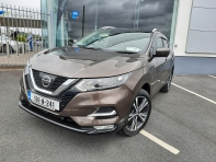 "1.5 DCI SV PREMIUM + SAFETY SHIELD INCL , ALL ROUND CAMERAS & SENSORS, 18"" DIAMOND CUT ALLOYS €28,950 LESS €2,000 SCRAPPAGE SPECIAL = €26,950. MAKE AN ENQUIRY, APPLY FOR FINANCE OR RESERVE ONLINE TODAY SEE LINK BELOW"