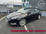 TITANIUM 1.5TD 95PS 6SPD 4DR €15,450 LESS €2,000 SCRAPPAGE SPECIAL = €13,450, MAKE AN ENQUIRY, APPLY FOR FINANCE OR RESERVE ONLINE TODAY SEE LINK BELOW