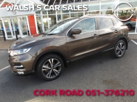 """1.5 SV Premium SS 18 4DR €25, 995 LESS €2, 000 SCRAPPAGE SPECIAL TOTAL SPEC INCL 18"""" DIAMOND CUT ALLOYS, ALL ROUND SENSORS & CAMERAS, SAT NAV, PANORAMIC ROOF, FULL NISSAN SERVICE HISTORY"""