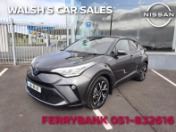 1.8 HYBRID SPORT AUTOMATIC €30,950 LESS €2,000 SCRAPPAGE SPECIAL = €28,950, MAKE AN ENQUIRY, APPLY FOR FINANCE OR RESERVE ONLINE TODAY SEE LINK BELOW