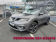 """SVE VAN INCL HEATED LEATHER SEATS, ALL ROUND CAMERAS & SENSORS, SAT NAV, 19"""" DIAMOND CUT ALLOYS, ROOF RAILS, PANORAMIC ROOF €11,950 (EX VAT) LESS €1,000 SCRAPPAGE SPECIAL = €10,950"""