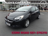 1.2  LOW KMS €9,995 LESS €1,000 SCRAPPAGE SPECIAL