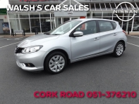 1.5 DCI €11,995 LESS €1,000 SCRAPPAGE SPECIAL