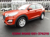 1.6 DSL EXECUTIVE, HI-SPEC INCL. FULL LEATHER €27,995 LESS €1,000 SCRAPPAGE SPECIAL